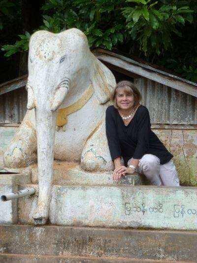ELEPHANT TRUNK TRAVEL