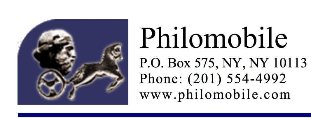 PHILOMOBILE