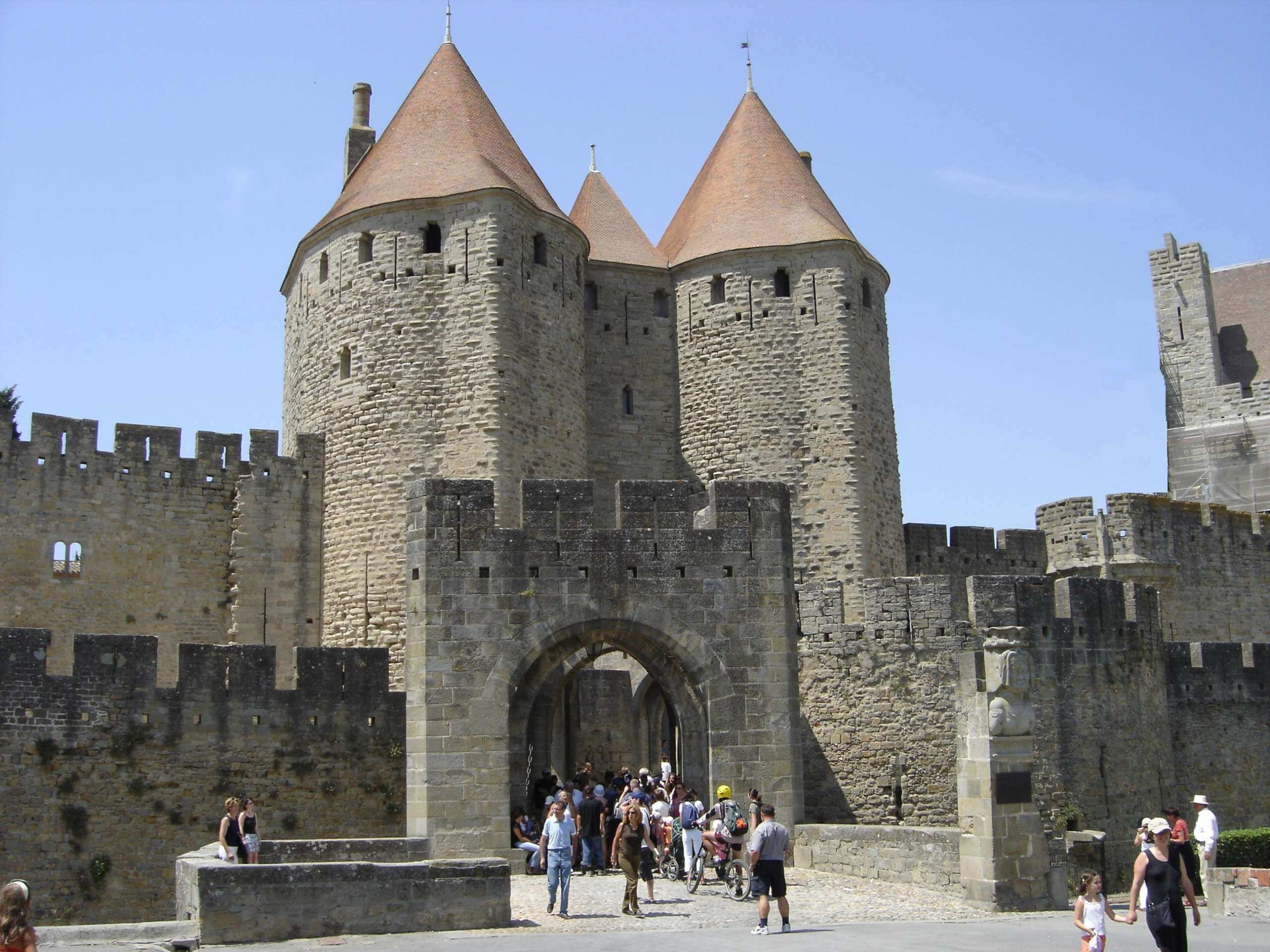 France – Occitanie
